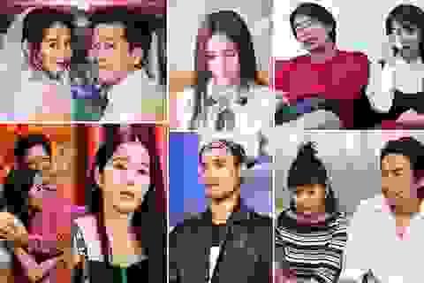 """Nhìn lại những scandal """"nóng"""" nhất của showbiz Việt năm 2018"""