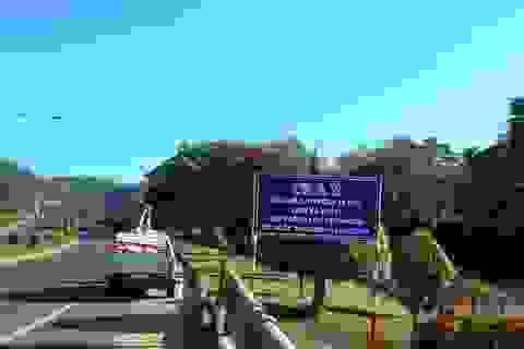 Cấm xe ô tô trên 16 chỗ lên đèo Prenn từ mùng 3-6 Tết
