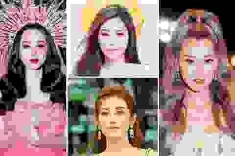 Điểm danh những mỹ nhân tuổi Hợi của showbiz Việt