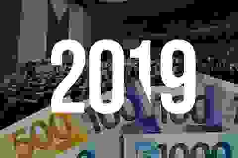 Giữ tiền và chờ: 2019, đừng vội mua nhà, không nóng ruột tậu ô tô