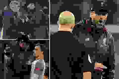 Không thắng West Ham, Liverpool bị Man City áp sát