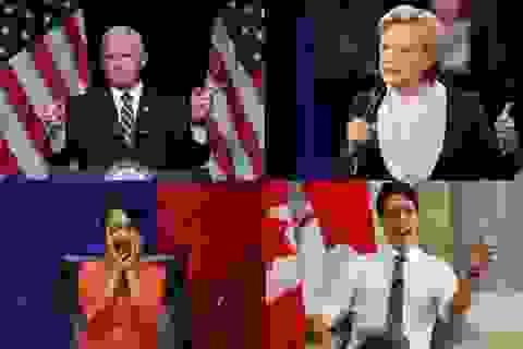 Năm Kỷ Hợi, tìm hiểu về những chính trị gia tuổi Hợi