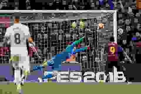 Barcelona - Real Madrid: Kết cục đảo chiều?