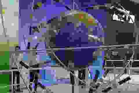 Lo ngại Trung Quốc, chuyên gia hối thúc Mỹ - Nhật đẩy mạnh đầu tư công nghệ tại châu Á