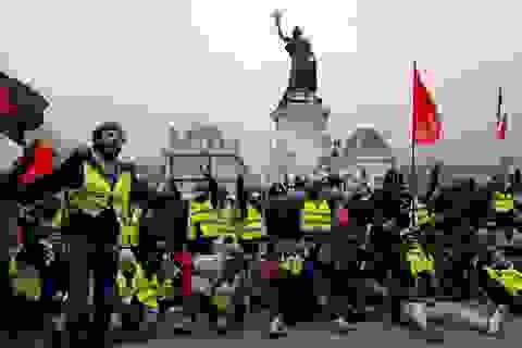 Phó Thủ tướng Italy gặp lãnh đạo biểu tình Áo vàng, Pháp triệu hồi đại sứ tại Rome