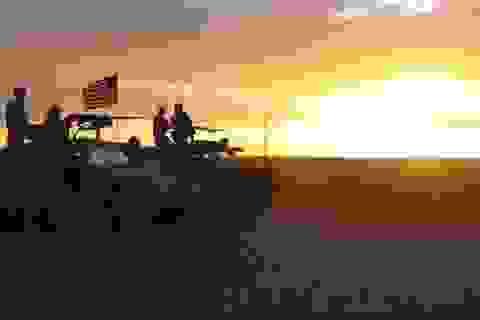 Mỹ rút hết quân khỏi Syria trước cuối tháng 4