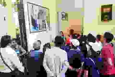 """Các điểm du lịch xứ """"Công tử Bạc Liêu"""" đón hơn 200.000 lượt khách dịp Tết"""