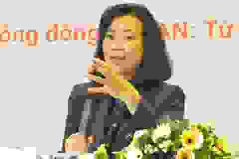 Nữ đại gia Đặng Thị Hoàng Yến thu bộn tiền trong tuần qua