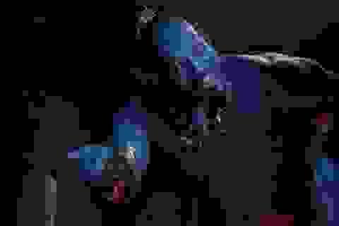 """Disney hé lộ """"Thần đèn"""" Will Smith trong """"Aladdin 2019"""""""