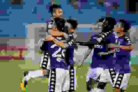 Quang Hải, Bùi Tiến Dũng sang Thái Lan dự cúp C1 châu Á
