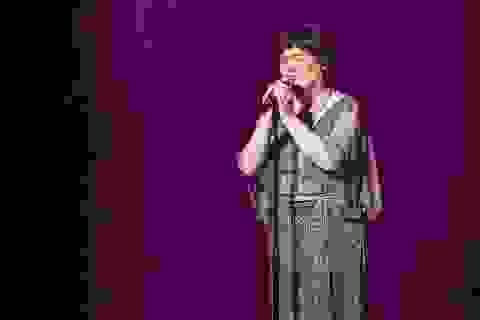 """""""Họa mi"""" Susan Boyle tái xuất làng nhạc với album mới"""