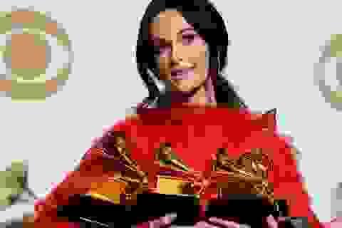 Chân dung cô gái xinh đẹp vừa thắng lớn tại lễ trao giải Grammy 2019