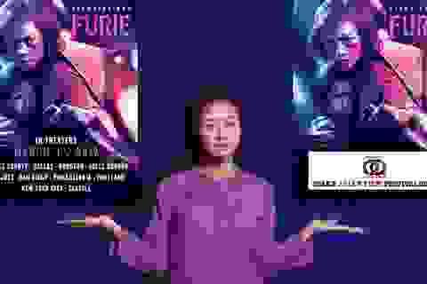"""""""Hai Phượng"""" của Ngô Thanh Vân sẽ được công chiếu tại Mỹ"""