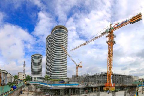 """2019: Một năm """"khóc - cười"""" với các đại gia xây dựng"""