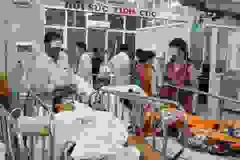 """TPHCM: Tai nạn, ẩu đả dịp Tết phần lớn do """"ma men"""""""