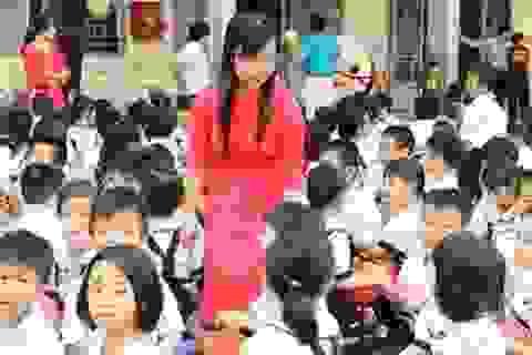 Giáo viên vùng khó khăn sẽ được ưu tiên định mức giờ giảng