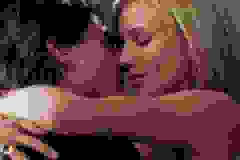 Những cặp sao hễ gặp là yêu nhau trên màn ảnh