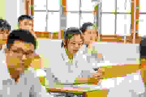 Kỳ thi THPT Quốc gia 2019: Học sinh tăng tốc luyện thi