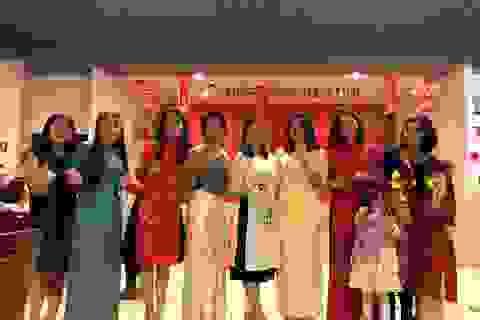 Du học sinh Việt Nam tại Nancy - Metz tưng bừng đón Xuân mới Kỷ Hợi 2019