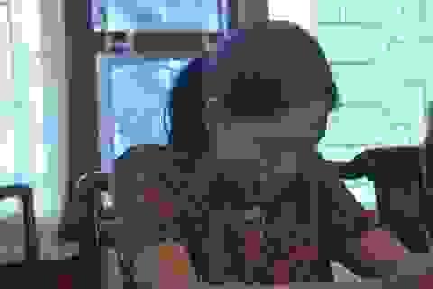 Quảng Bình: Kỷ luật cảnh cáo, phạt 2,5 triệu đồng cô giáo tát học sinh chảy máu tai