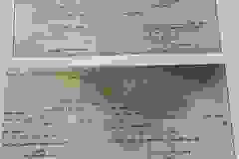 Người đàn ông đang có vợ vẫn được phường cấp giấy đăng ký kết hôn