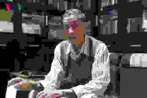 Chiến tranh biên giới 1979 trong ký ức của nhạc sĩ Phạm Tuyên