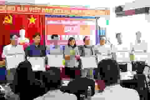 PV Dân trí được Chủ tịch tỉnh Bạc Liêu tặng Bằng khen