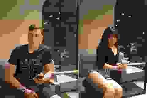 """Bạn gái tin đồn của Đặng Văn Lâm: """"Tình yêu không phải để chiếm hữu mà cần trân trọng"""""""