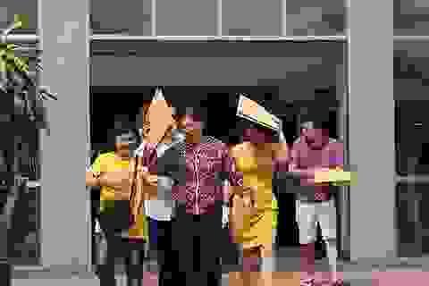 Thi vào lớp 6 trường chất lượng cao ở Hà Nội: Bùng phát lò luyện?