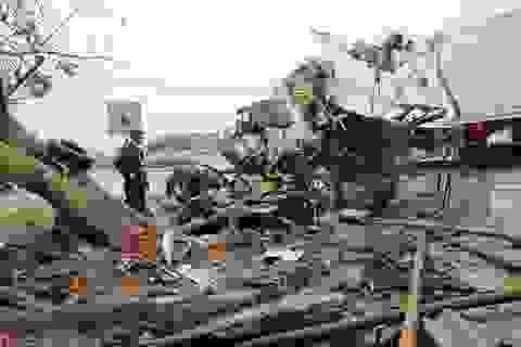 Nhân chứng kể khoảnh khắc 7 xe tông nhau liên hoàn trên quốc lộ 1A