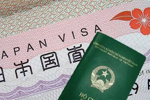 """Nhật Bản """"siết"""" quy định cấp visa du học đối với sinh viên Việt Nam"""
