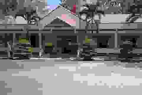 Phát hiện một cán bộ phòng giáo dục huyện tham gia đánh bạc