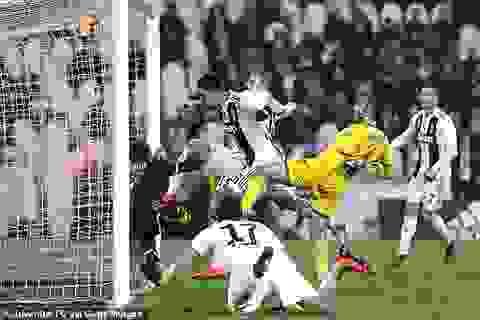 Atletico - Juventus: Chờ dấu ấn nơi C.Ronaldo