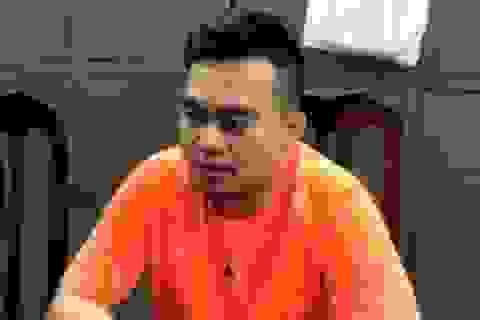 Lộ diện nghi phạm lái Range Rover đâm 2 người tử vong ở Hà Nội
