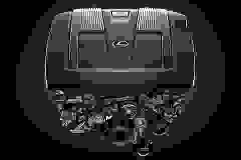 Chạy theo xu hướng, Toyota sẽ bỏ động cơ V8
