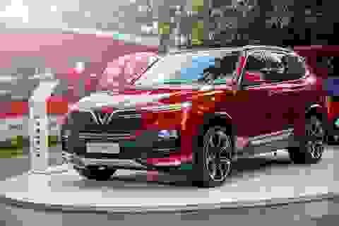 VinFast - Từ Paris Motor Show đến hành trình chinh phục niềm tin Việt