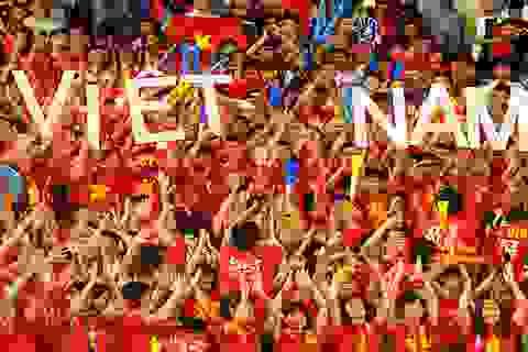 Chẳng học đâu xa, nhìn đội tuyển Việt Nam để thấy người Việt trẻ đủ sức làm việc lớn