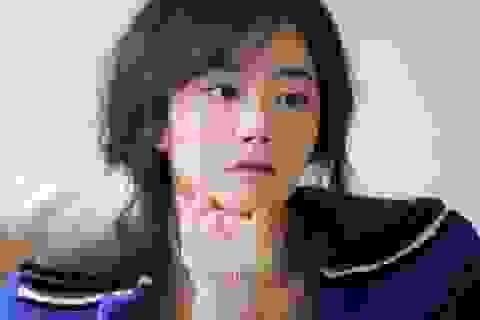 """Khó nhận ra """"em gái quốc dân"""" Moon Geun Young!"""