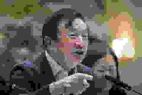 Nhà sáng lập Huawei cáo buộc vụ Mỹ bắt con gái mang động cơ chính trị