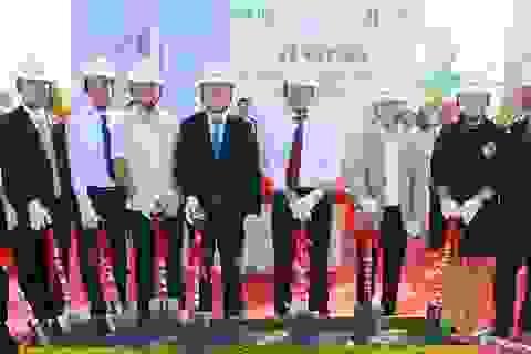 Tập đoàn Nguyễn Hoàng - nhà đầu tư giáo dục hàng đầu Việt Nam
