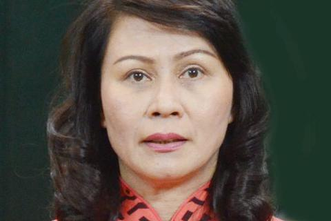 Nữ Phó Chủ tịch UBND TPHCM qua đời
