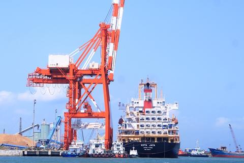 Vụ bán cảng Quy Nhơn cho tư nhân: Bộ Giao thông hủy 2 văn bản