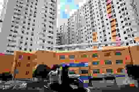 """Xây nhà ở xã hội rồi """"mua đứt bán đoạn"""" thì rất khó cho người nghèo"""