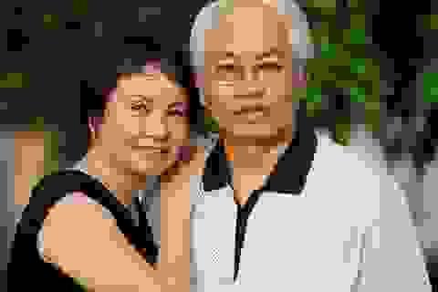 """Nỗi """"ám ảnh"""" DongA Bank đi qua, vợ ông Trần Phương Bình """"nhẹ gánh"""""""