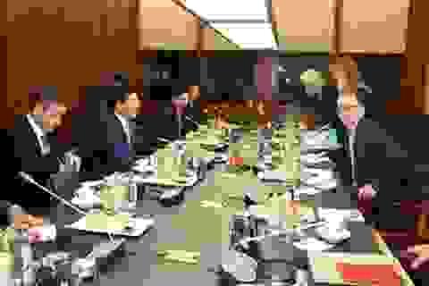 Việt Nam - Đức có nhiều triển vọng hợp tác  trong tương lai