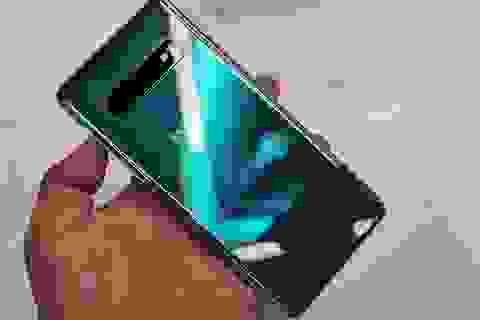 Galaxy S10 bán sớm tại Việt Nam từ ngày 8/3, giá 16 triệu đồng