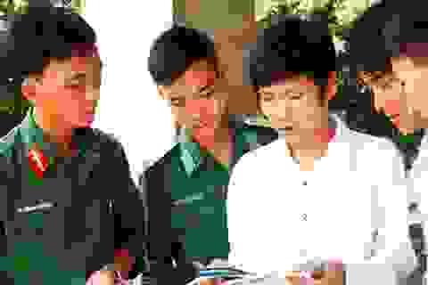 Toàn cảnh chỉ tiêu tuyển sinh vào các trường ĐH,CĐ khối quân đội năm 2019