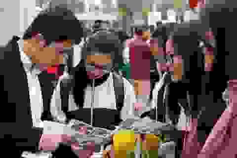Trường ĐH Văn hóa, Thể thao và Du lịch Thanh Hóa tuyển 1.800 chỉ tiêu