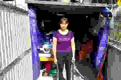 Quảng Bình:Vợ đi xuất khẩu lao động, chồng ở nhà biển thủ đất chung thành tài sản riêng?