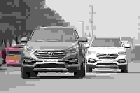 Tập đoàn Hyundai được đề nghị nâng nội địa hóa tối thiểu 40% tại Việt Nam